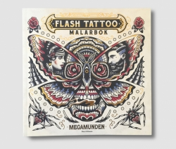 Flash Tattoo - Megabunden