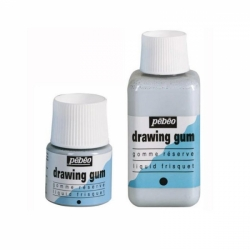 Kresliaca guma - DRAWING GUM 45 ML