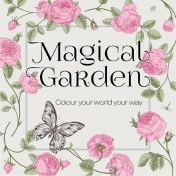 Magical Garden : Create Your World