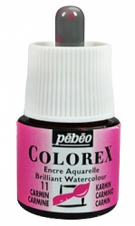 Pébéo Colorex Brilliant Watercolour - atrament 45 ml - 11
