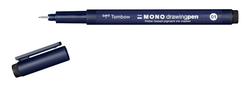 Tombow Fineliner MONO Drawing Pen 01
