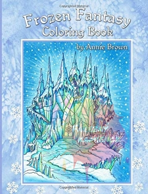 Frozen Fantasy - Annie Brown