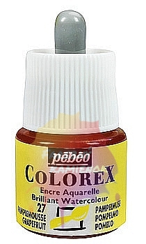 Pébéo Colorex Brilliant Watercolour - atrament 45 ml - 27